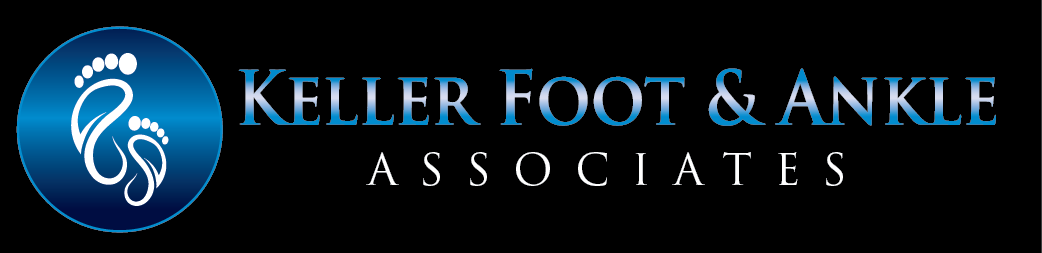 Keller Foot & Ankle Associates Logo
